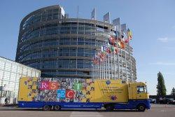 Европарламент укрепляет свое мнение соответствующей резолюцией
