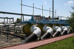 Отсрочка в принятии газового соглашения
