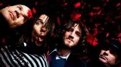 Red Hot Chili Peppers порадуют фанатов новыми песнями