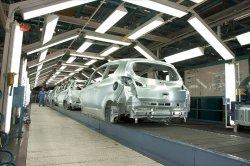 Автомобильный кризис обошел Германию