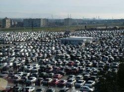 Немецкие и английские авто спасают Еврорынок