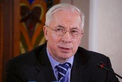 Азаров поделился впечатлениями об Олимпиаде и ее открытии