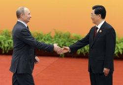 Соглашение между Москвой и Пекином заключено обоюдно