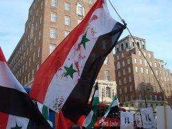 Может ли конфликт в Сирии затронуть европейские государства?