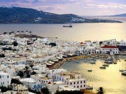 Возможностей найти работу в кризисной Греции намного больше, чем в Украине