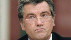 Ющенко слишком большого мнения о себе?