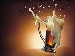Рекламу пива на украинском телевидении могут запретить