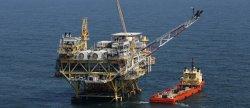 Расследование сделок по газу с Россией начато в Германии