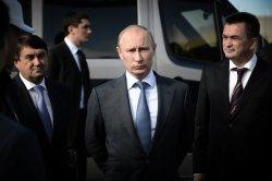 Владимир Путин: Россия имеет запас прочности