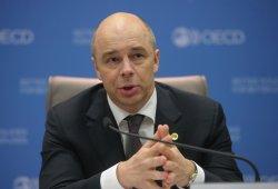 Антон Силуанов: Угрозы рецессии нет