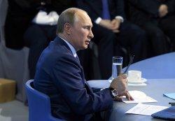 Владимир Путин: Антикризисный фонд может быть использован уже в этом году
