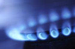 Правительство намерено оставить рост тарифов газа