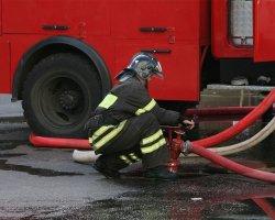 Пожар в подмосковной психиатрической больнице унес жизни 41 человека