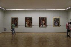 Деятели искусств подписали петицию за сохранение собраний импрессионистов в Эрмитаже