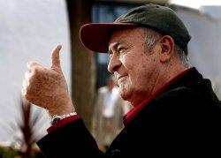 Бернардо Бертолуччи станет председателем жюри Каннского фестиваля
