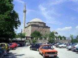 В Македонии пойманы грабители ограбившие национальный музей