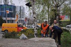 Тридцать школьников в Грозном отравились неизвестным газом
