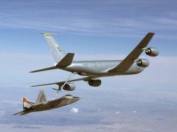 В Киргизии разбился американский тяжелый самолет топливозаправщик