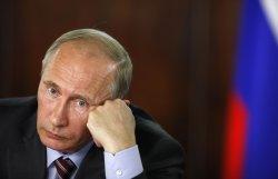 Владимир Путин рассказал о финансировании западом НКО