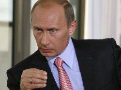 Владимир Путин заработал меньше своего пресс-секретаря