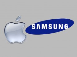 ����� ����� Apple � Samsung ������������