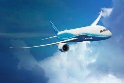 Корпорации Boeing разрешили поднять в воздух их Дримлайнеры