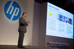 HP хочет избавиться от своего подразделения Autonomy