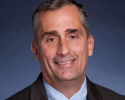 Брайан Кржанич - новый директор Intel