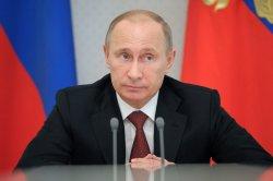 Владимир Путин собственнолично будет решать судьбу Объединенной судостроительной корпорации