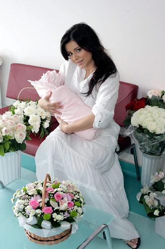 Ани Лорак беременна? (5 фото)