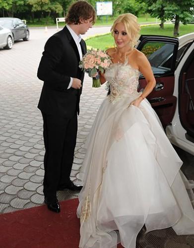 Лера Кудрявцева беременна? (46 фото)