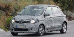 Renault Twingo 2014 скоро увидит мир (фото + видео)