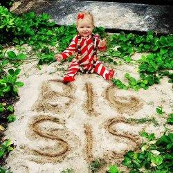 Джессика Симпсон беременна? (6 фото)