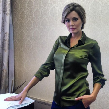 Мария Кожевникова беременна? (4 фото)