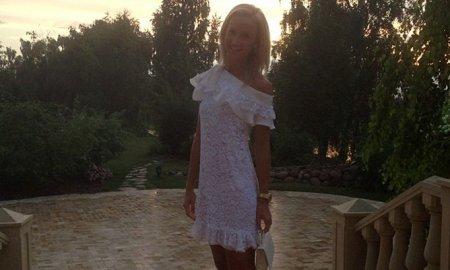 Ольга Бузова беременна? (12 фото)