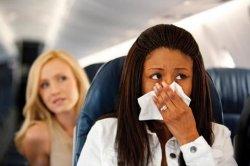Что делать, если укачивает в самолете или другом транспорте?