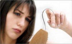 Что делать при выпадении волос?
