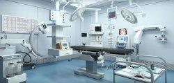 Качественное медицинское оборудование может быть доступным