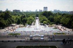 Лучший культурно-гастрономический отдых в столице