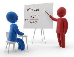 Индивидуальные занятия по математике в математическом центре в Ново-Переделкино