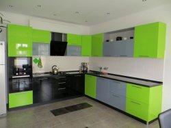 Кухонный гарнитур на десятилетия