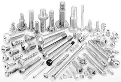 Строительный крепеж – важнейшие детали на любом объекте