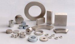 Мощные неодимовые магниты: состав, свойства, применение