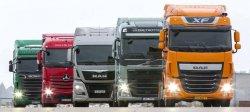 Б/у запчасти и агрегаты на грузовики как наиболее разумное решение
