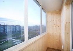 Балконы и лоджии могут быть максимально комфортными