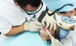 Современные технологии лечения заболеваний зубов