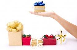 Лучший подарок – недорогой презент