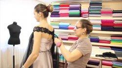 Множество причин заказать пошив одежды в ателье