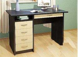 Как выбрать удобный письменный стол