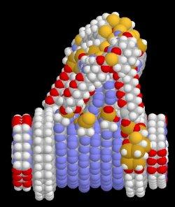 Исследование развития нанотехнологии ч2